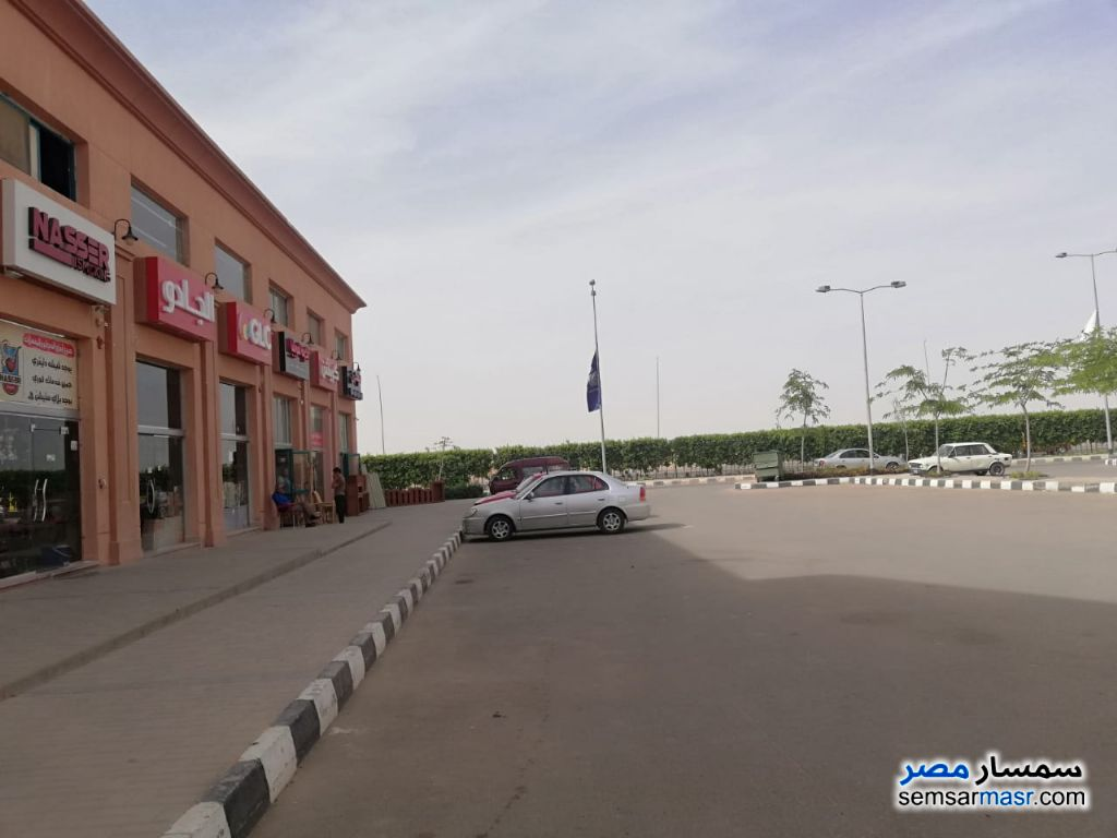 Photo 9 - Commercial 180 sqm For Rent Rehab City Cairo