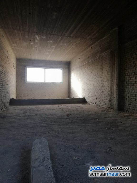 Photo 4 - Commercial 180 sqm For Rent Rehab City Cairo