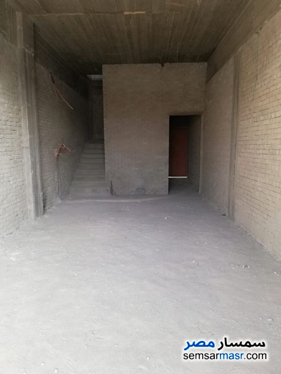 Photo 8 - Commercial 180 sqm For Rent Rehab City Cairo