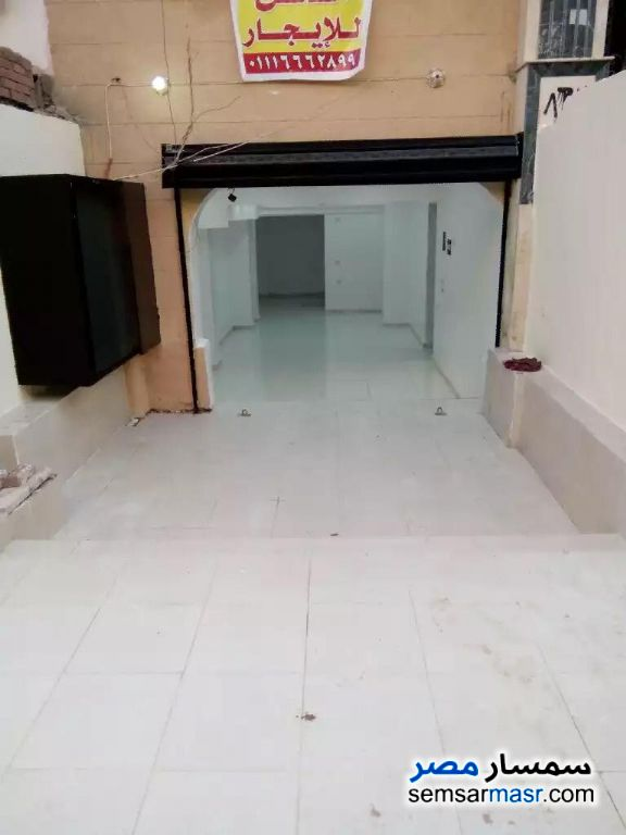 Photo 3 - Commercial 50 sqm For Rent Districts 6th of October