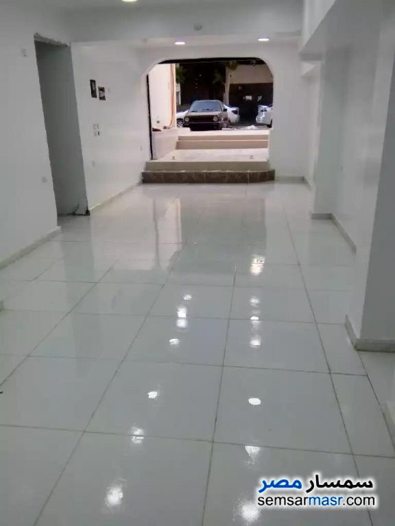 Photo 4 - Commercial 50 sqm For Rent Districts 6th of October