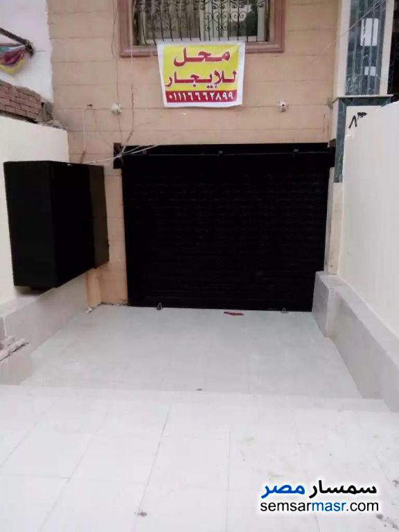 Photo 2 - Commercial 50 sqm For Rent Districts 6th of October