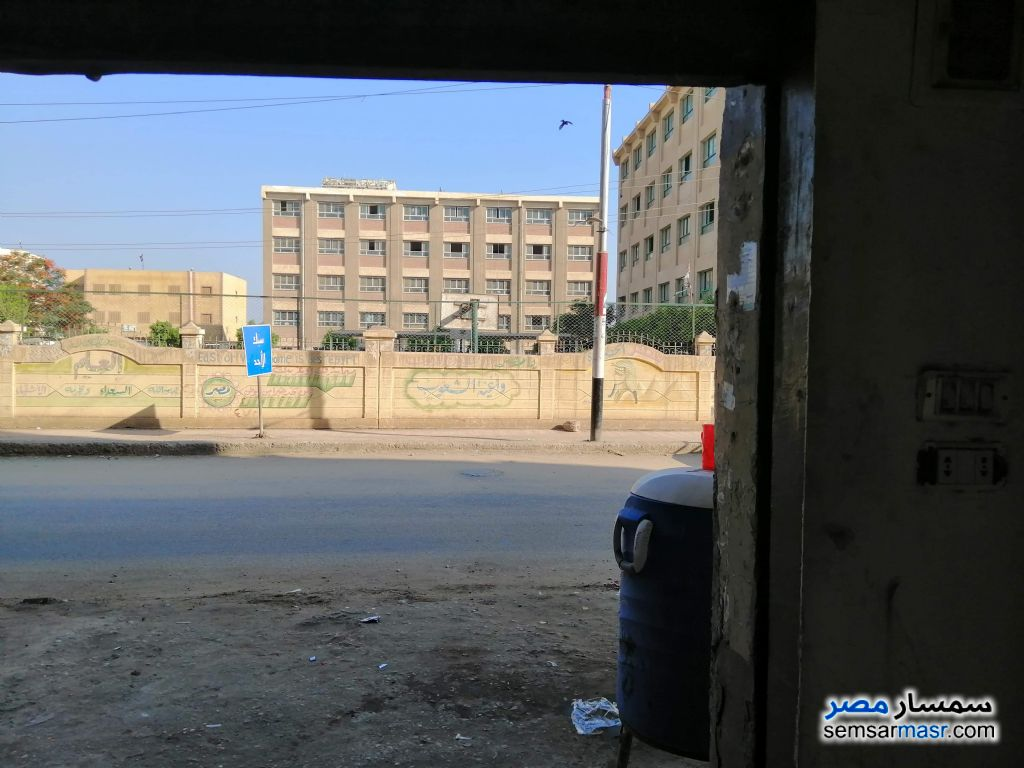 Photo 1 - Commercial 25 sqm For Rent Ashmoun Minufiyah