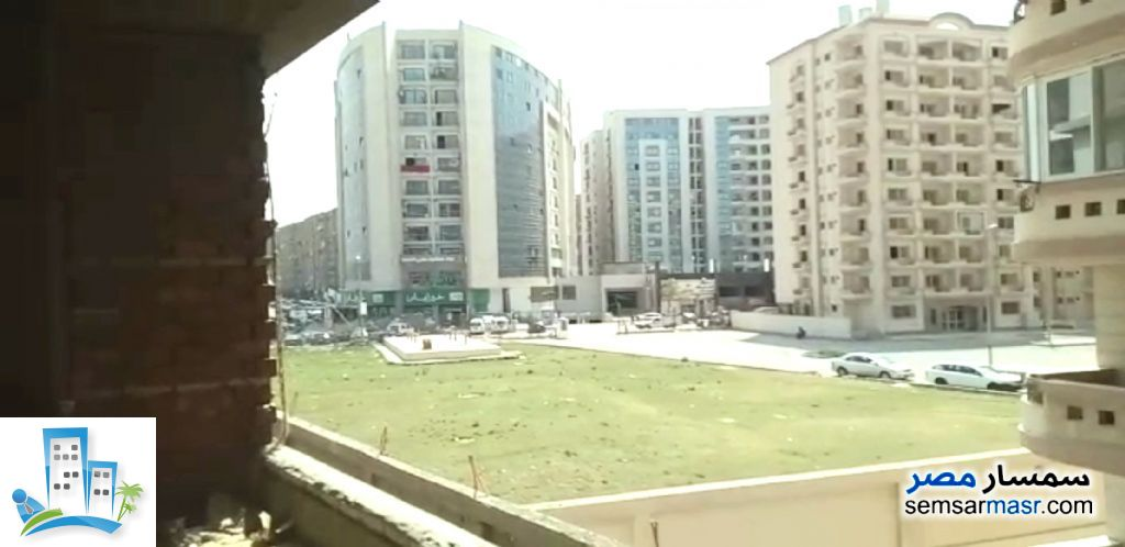 Ad Photo: Commercial 113 sqm in Maadi  Cairo