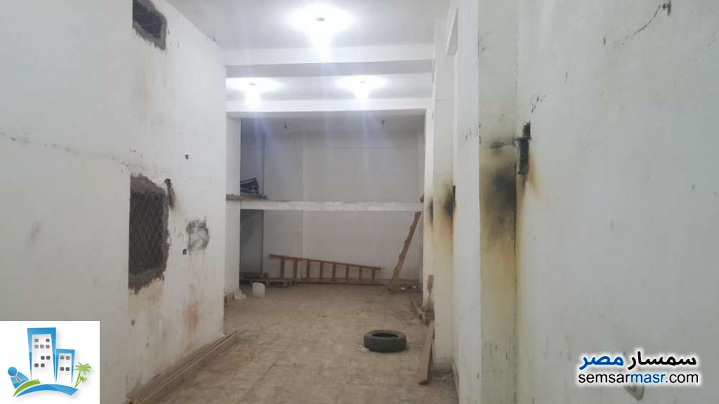 Ad Photo: Commercial 100 sqm in Al Lbrahimiyyah  Alexandira