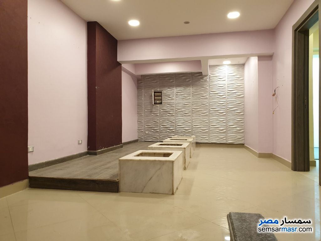 Photo 1 - Commercial 145 sqm For Rent Zamalek Cairo