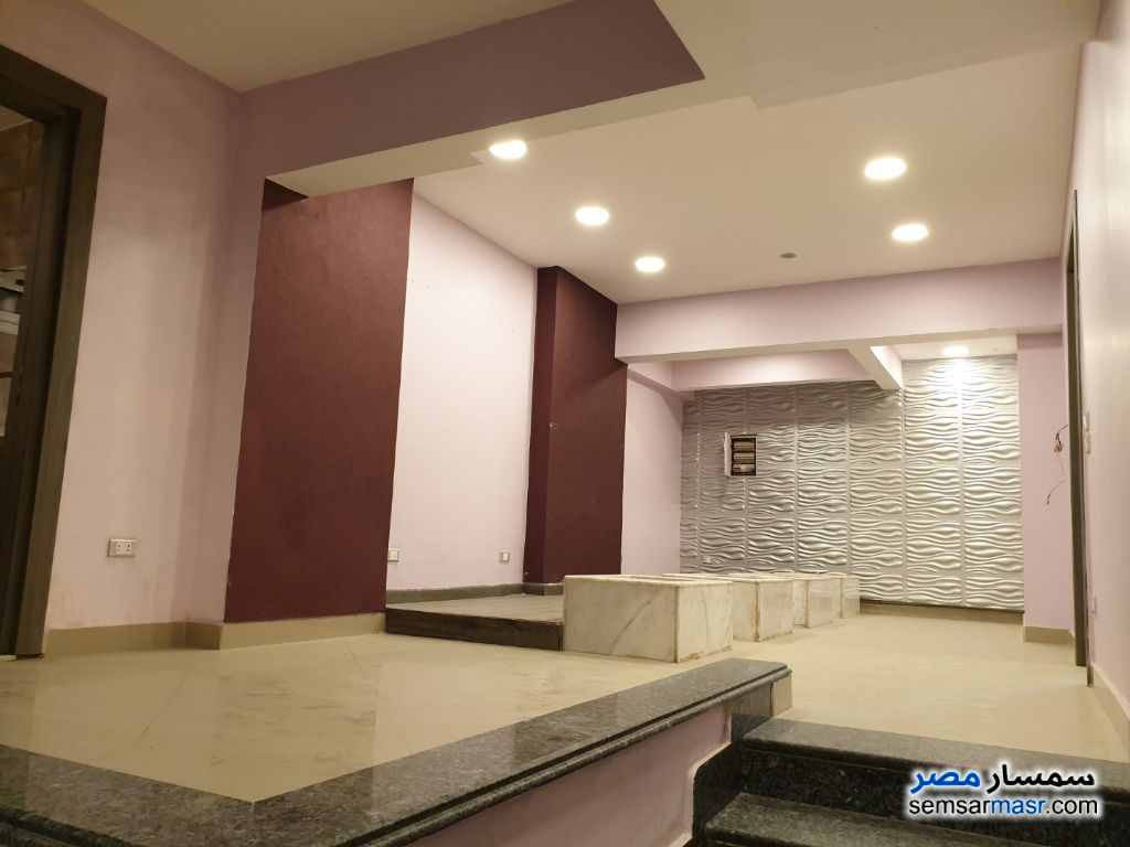 Photo 2 - Commercial 145 sqm For Rent Zamalek Cairo