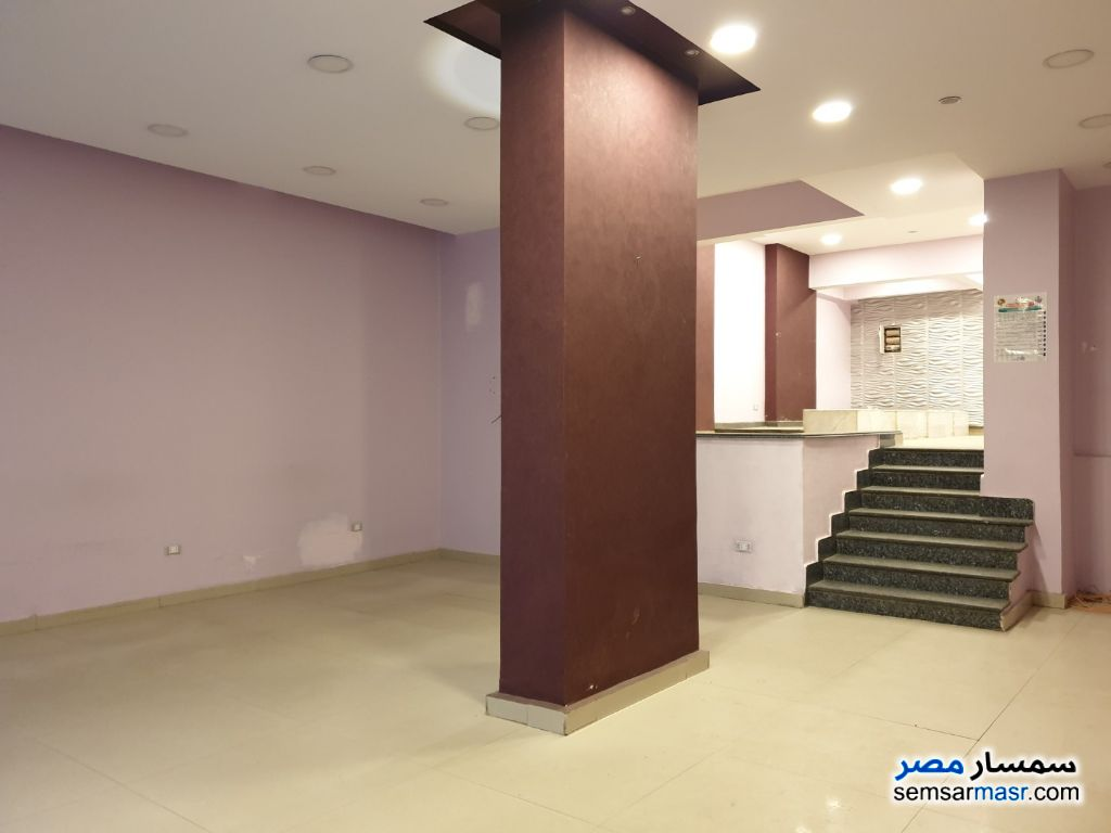 Photo 3 - Commercial 145 sqm For Rent Zamalek Cairo