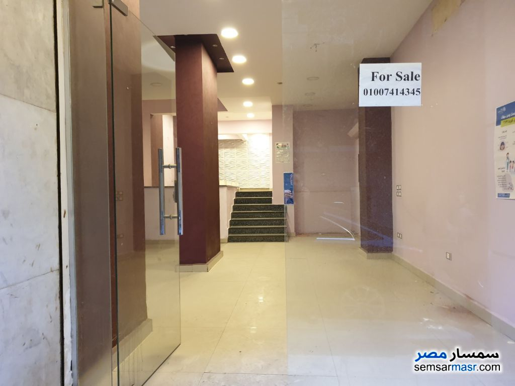 Photo 5 - Commercial 145 sqm For Rent Zamalek Cairo