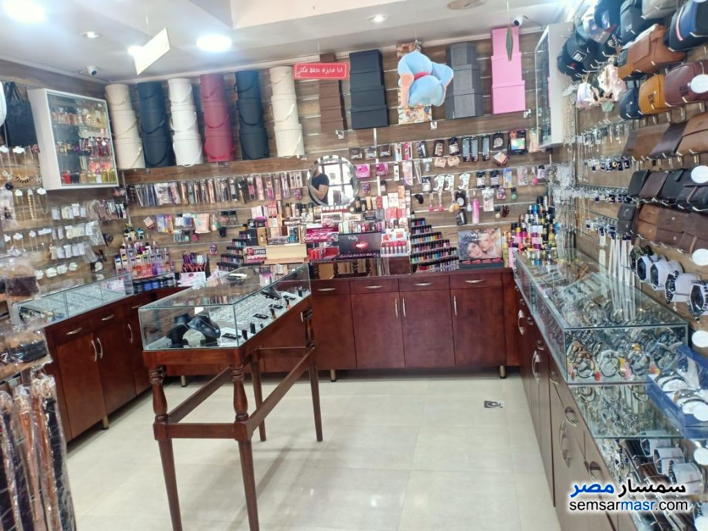 Ad Photo: Commercial 25 sqm in Banha  Qalyubiyah