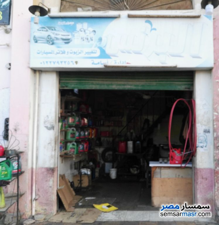 Photo 1 - Commercial 16 sqm For Sale 10th Of Ramadan Sharqia