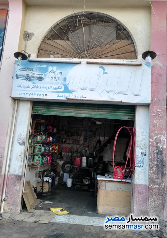 Photo 2 - Commercial 16 sqm For Sale 10th Of Ramadan Sharqia
