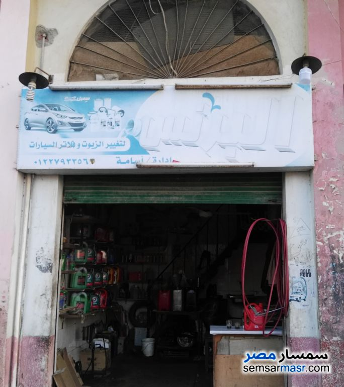 Photo 4 - Commercial 16 sqm For Sale 10th Of Ramadan Sharqia