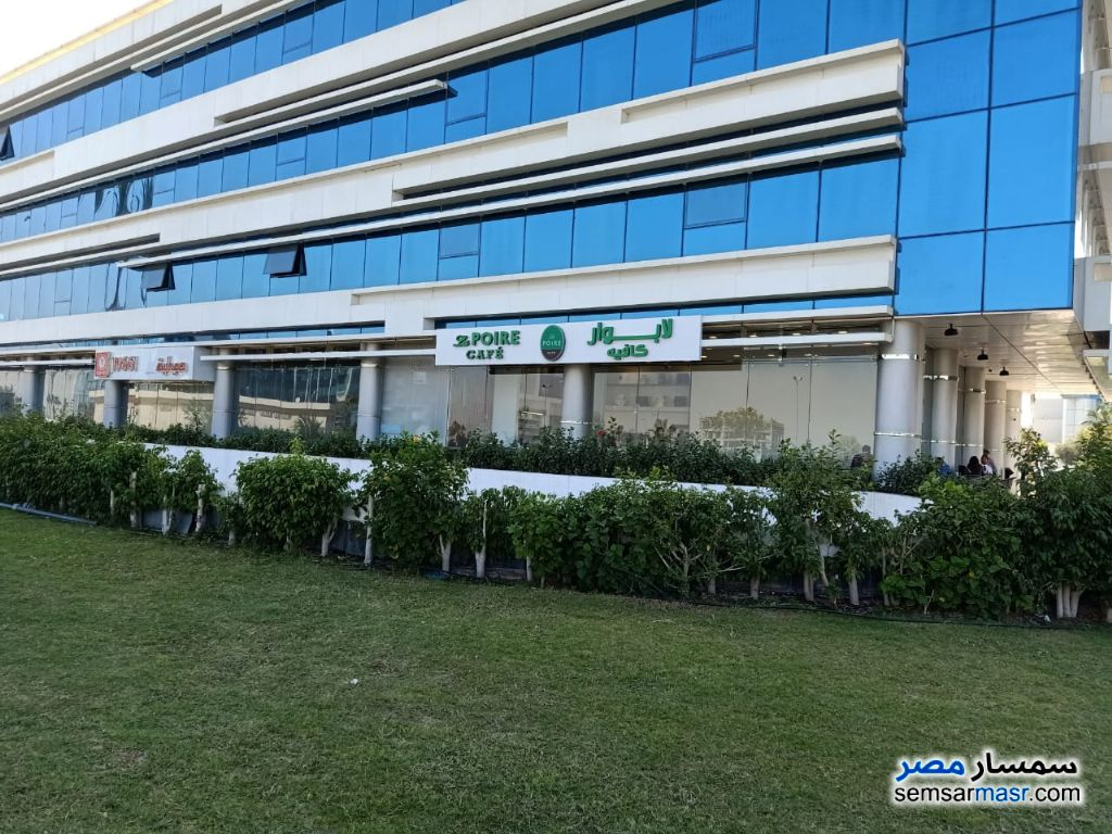 Ad Photo: Commercial 160 sqm in Cairo Alexandria Desert Road  Giza