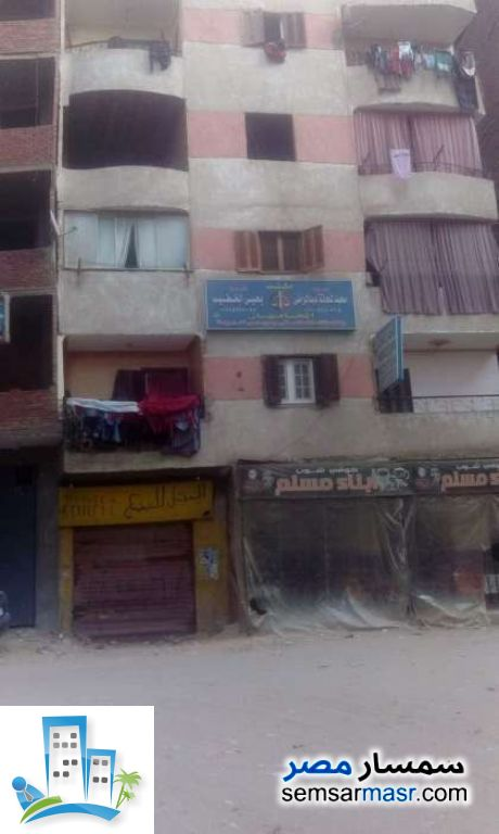 Commercial 75 sqm For Sale New Nozha Cairo - 2