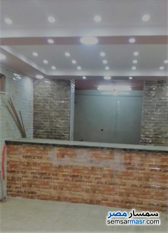 Photo 1 - Commercial 50 sqm For Sale Nasr City Cairo