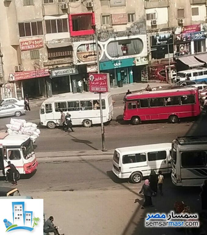 Ad Photo: Commercial 18 sqm in Hadayek Al Kobba  Cairo