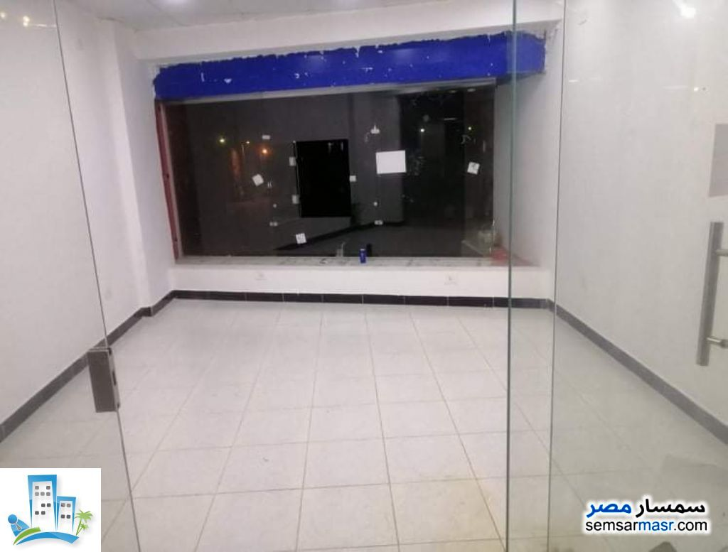 Photo 6 - Commercial 21 sqm For Sale Badr City Cairo
