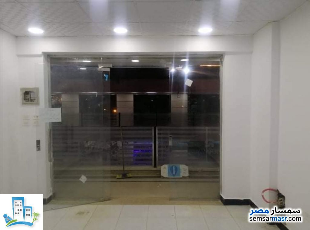 Photo 7 - Commercial 21 sqm For Sale Badr City Cairo