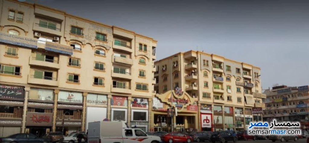 Photo 1 - Commercial 25 sqm For Sale Districts 6th of October