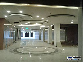 Ad Photo: Commercial 58 sqm in Fifth Settlement  Cairo