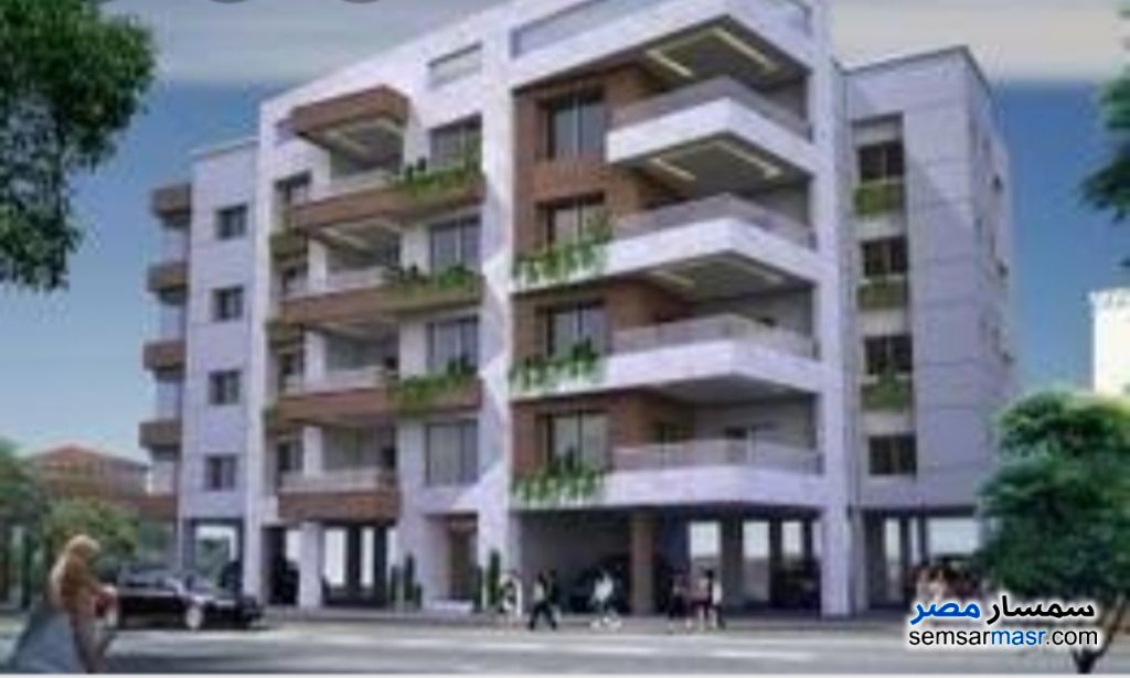 Ad Photo: Commercial 110 sqm in Arbaeen  Suez