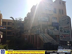 Commercial 25 sqm For Sale Districts 6th of October - 1