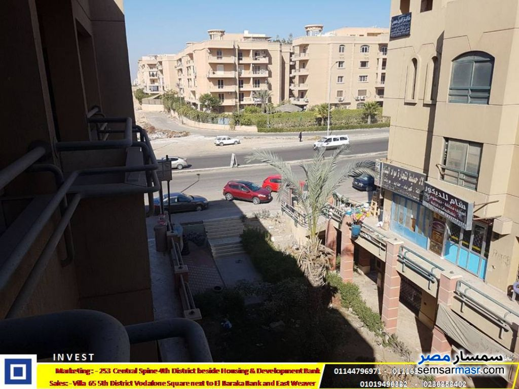 Photo 2 - Commercial 25 sqm For Sale Districts 6th of October