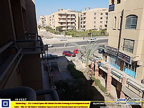 Commercial 25 sqm For Sale Districts 6th of October - 2