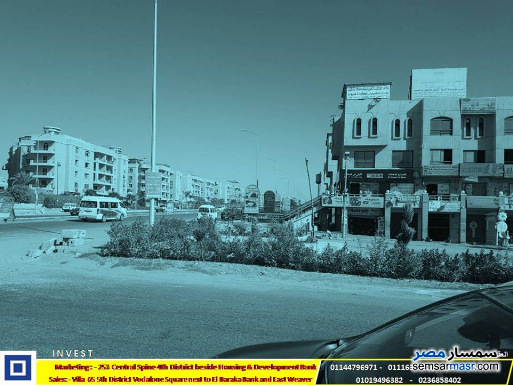 Photo 3 - Commercial 25 sqm For Sale Districts 6th of October