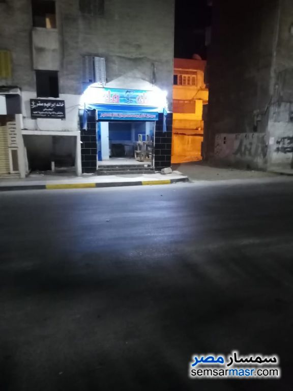 Ad Photo: Commercial 50 sqm in Agami  Alexandira