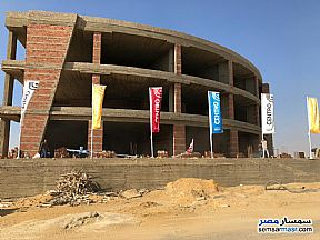 Ad Photo: Commercial 67 sqm in First Settlement  Cairo