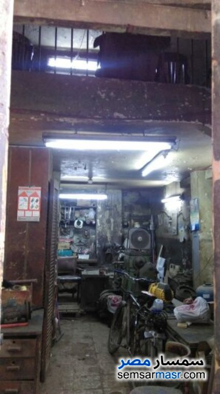 Photo 1 - Commercial 58 sqm For Rent - Old Law - Downtown Cairo Cairo