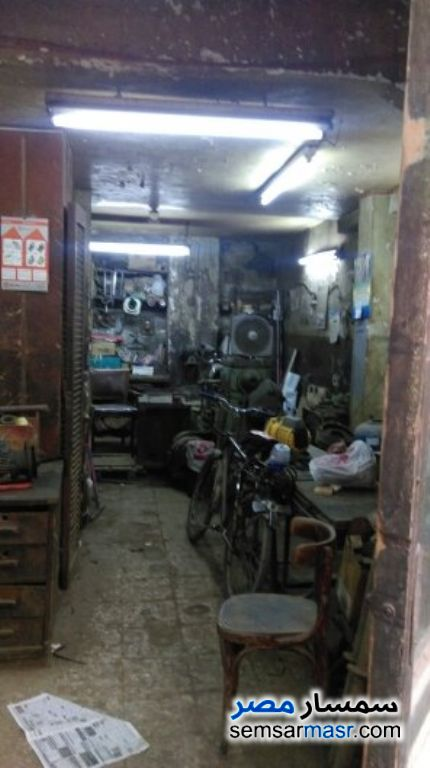Photo 2 - Commercial 58 sqm For Rent - Old Law - Downtown Cairo Cairo