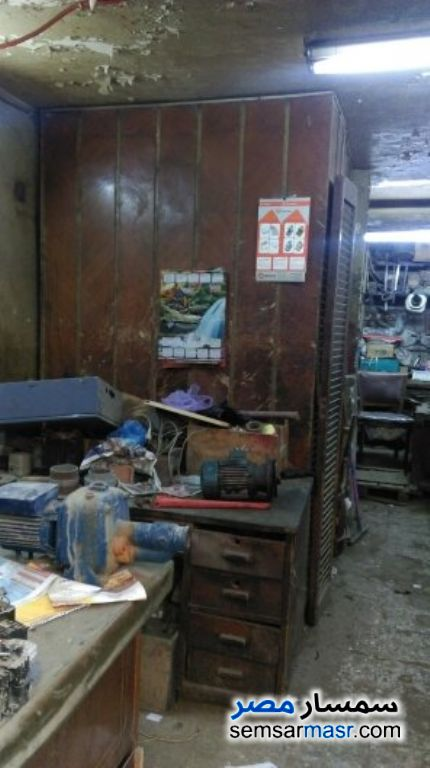 Photo 3 - Commercial 58 sqm For Rent - Old Law - Downtown Cairo Cairo