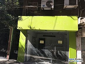 Commercial 40 sqm For Rent Mohandessin Giza - 1