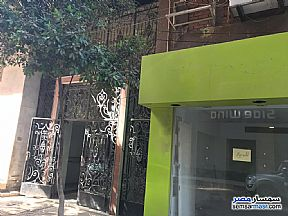 Commercial 40 sqm For Rent Mohandessin Giza - 3