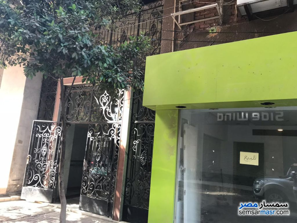 Photo 5 - Commercial 40 sqm For Rent Mohandessin Giza