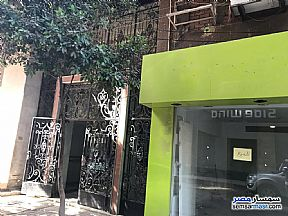 Commercial 40 sqm For Rent Mohandessin Giza - 5