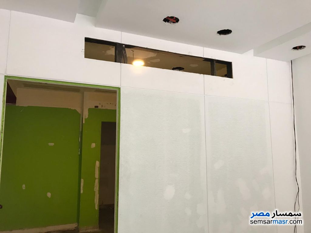 Photo 6 - Commercial 40 sqm For Rent Mohandessin Giza