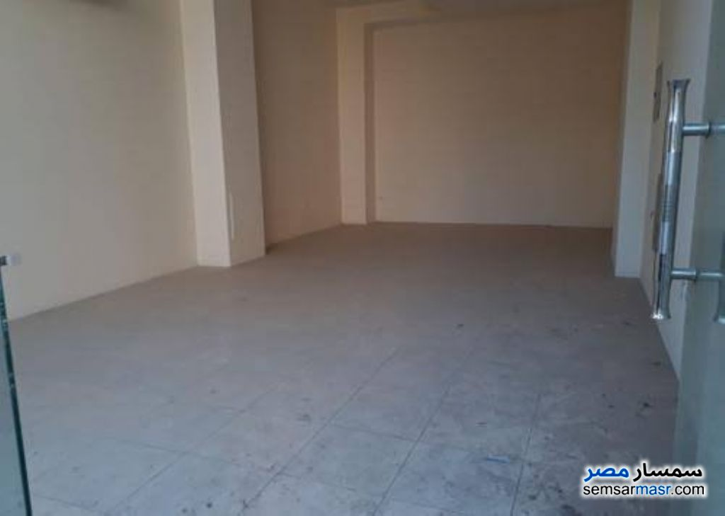 Photo 1 - Commercial 35 sqm For Sale Nasr City Cairo