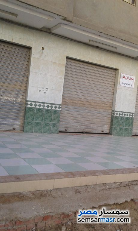 Ad Photo: Commercial 130 sqm in Fayed  Ismailia