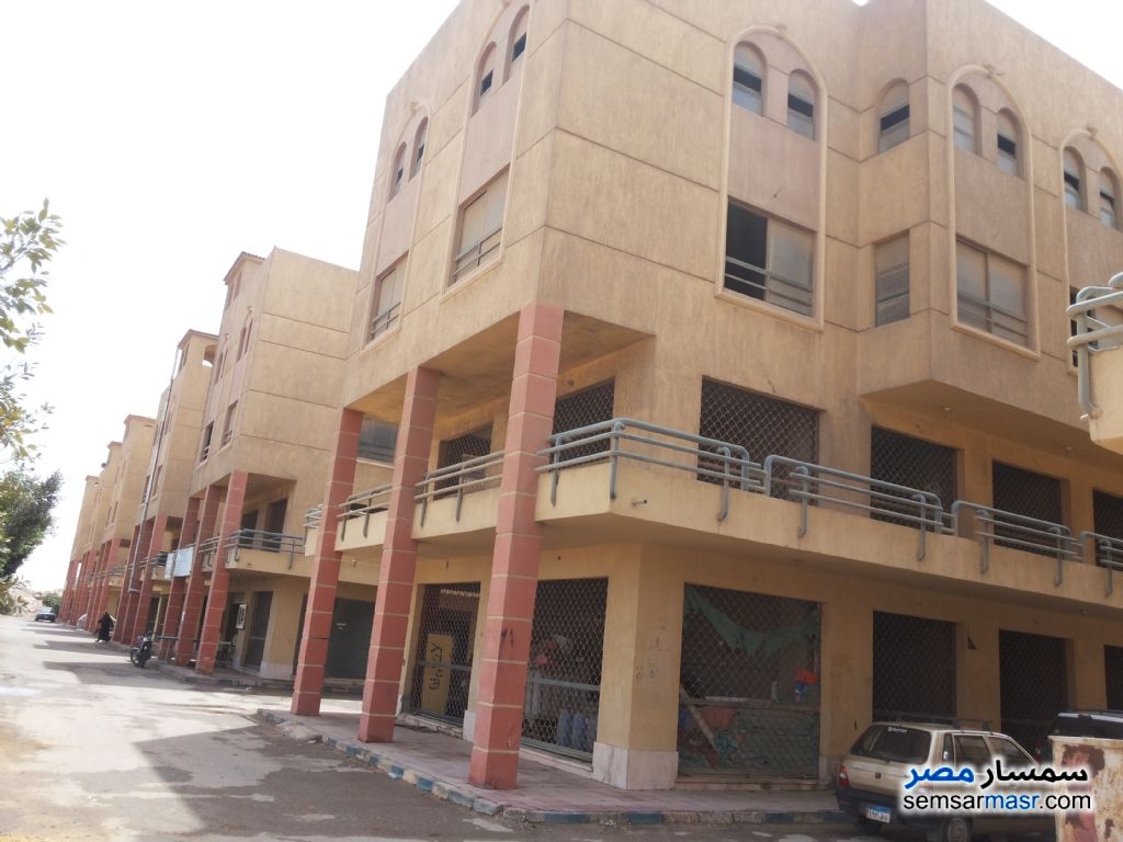 Photo 1 - Commercial 40 sqm For Sale Al Bashayer District 6th of October