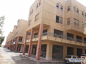 Commercial 40 sqm For Sale Al Bashayer District 6th of October - 1