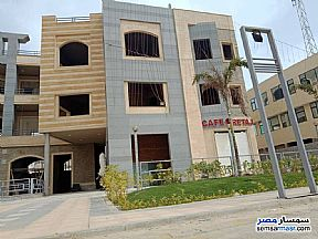 Commercial 70 sqm For Sale Al Bashayer District 6th of October - 3