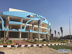 Ad Photo: Commercial 12 sqm in El Ubour City  Qalyubiyah