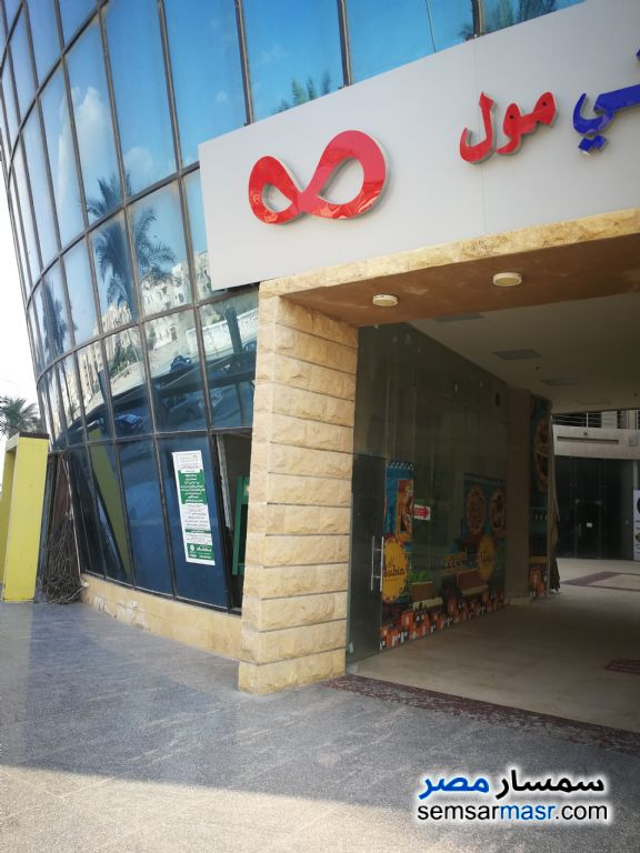 Ad Photo: Commercial 200 sqm in Districts  6th of October