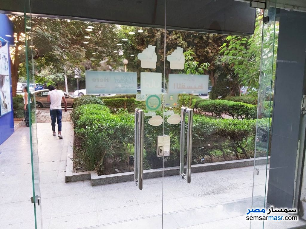 Photo 3 - Commercial 155 sqm For Rent Maadi Cairo