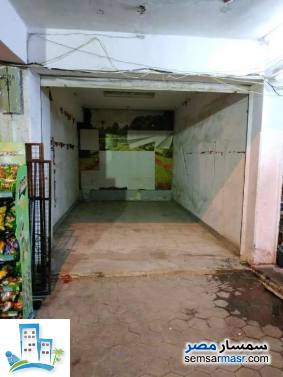 Commercial 20 sqm For Sale Nasr City Cairo - 3