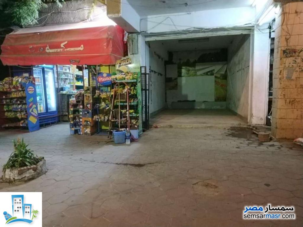 Commercial 20 sqm For Sale Nasr City Cairo - 2